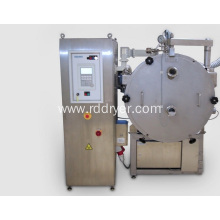 Microwave solid medicine drying machine Vacuum Dryer
