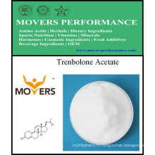 Высокое качество ацетата Тренболона 98% [10161-34-9]