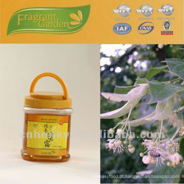 Linden Honey Pure nature raw honey