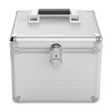 ORICO Caja de aluminio de 2,5 / 3,5 pulgadas de disco duro (BSC35-10)