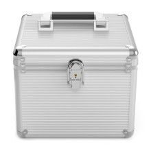 ORICO Caixa de disco rígido de 2,5 / 3,5 polegadas de alumínio (BSC35-10)