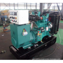 50hz / 60hz Cummins Diesel Generator Stamford Alternator 20kw 25kva