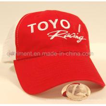 Пользовательские вышивки Хлопок Twill Mesh Sport Trucker Cap (DST30-TO)