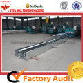 High-end Baja Lantai Struktural geladak Roll Forming Machine
