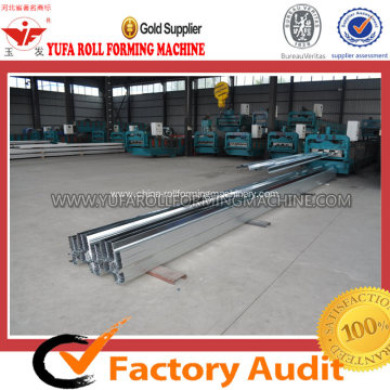 High-end Floor Sheet Roll Forming Machine