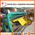 Ce / ISO9001 Certification Dixin C80 / 300 Purlin Roll formant la machine