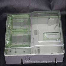 Molde do agregado familiar da injeção plástica de alta qualidade para o copo plástico da água do agregado familiar