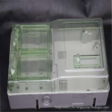 Molde de inyección de plástico de alta calidad para la taza de agua del hogar