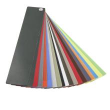Materiales de mango de cuchillo con aislamiento multicolor G10