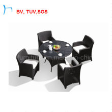 2016 Patio Sofa for Patio Sofa Set Furniture (8014T+27001-1)