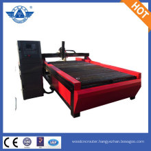 Most popular JK-1325P cnc plasma cutting machine price
