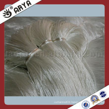 FDY,100% Polyester Yarn,1200D White Twine Yarn for Carpet and Tieback Tassel with High Fastness