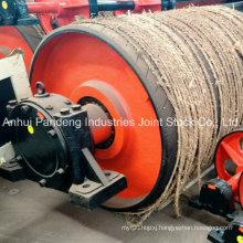 Conveyor Drum, Conveyor Roller, Conveyor Pulley