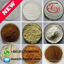 Factory Supply Clioquinol (5-Chloro-8-hydroxy-7-iodoquinoline) 130-26-7