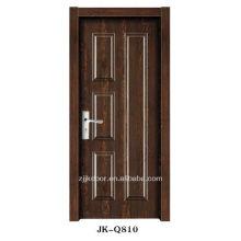 Высокое качество для формованного дверного меламина