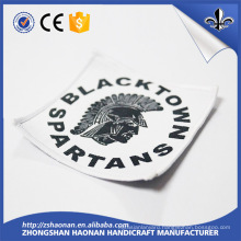 New Style Cheap Woven Label for Clothing with High Quality