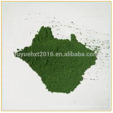 Precio de fábrica Chromium Oxide Green