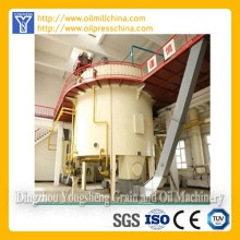 Edible/Vegetable Oil Leaching Equipment