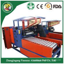 Máquina rebobinadora de la película del descuento de calidad superior para Aty con ISO