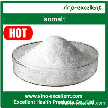 Food additive Isomalt poeder