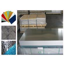 Aluminiumblech 6061T651, t6, t5, t4, F, O