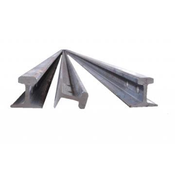 100% Original for Din A100 Steel Crane Rail QU70 Crane  Specific Rails supply to Russian Federation Suppliers