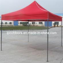 3x3m General Steel Pop up Canopies