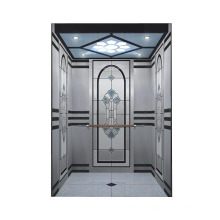 Machine Roomless Elevator with Capacity 1000kg