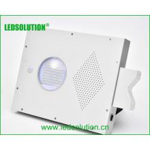 PIR Body Motion Sensor Lithium Battery Solar LED Area Light