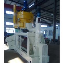YZY202 260 машинное оборудование для прессования масла на целый день