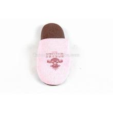 high quality modern design plush slippers latest design slippers