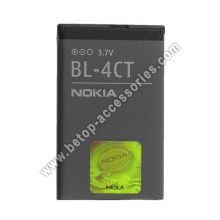 Nokia Battery BL-4CT BL4CT For Nokia 7210c 3720 7210s 7205 7230