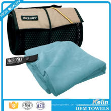Neue Design Wildleder Mikrofaser Handtücher mit hoher Qualität