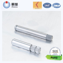 CNC Precision Dowel Pin