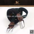 OEM useful China hot selling custom braided belts for ladies