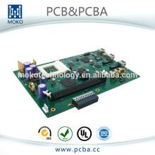 Электронный Банк Питания Печатной Плате Обработки Мобильное Зарядное Устройство Pcba Платы