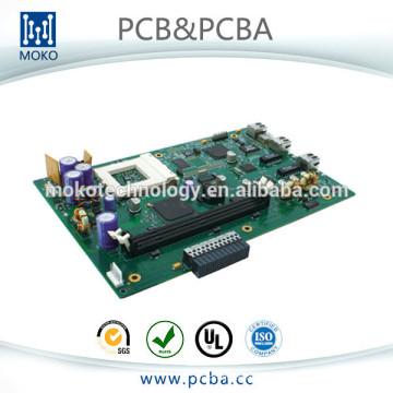 Electronic Power Bank Pcba Procesamiento Cargador móvil Pcba