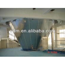 Aluminum sulfate machine