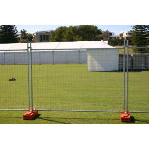 Temporary Portable Fence Netting