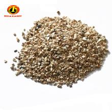 Bauxite calcinée de qualité ciment pour l'industrie du ciment