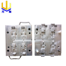 Wax injection mold mould factory aluminum wax mold supplier