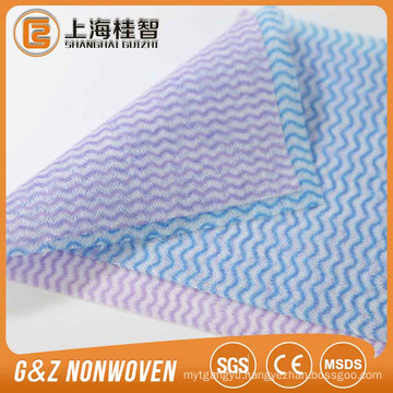 wood pulp paper hand feel good as cleaning wipe good price