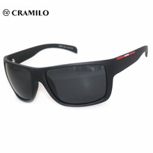 lunettes de soleil polarisées lentille claire pour homme