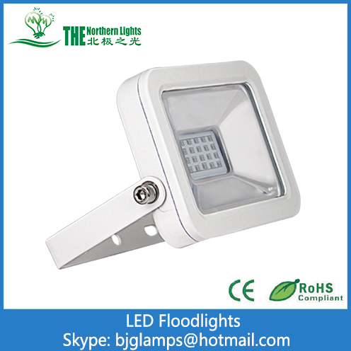Led Floodlights in Outdoor