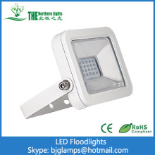 10W Apple LED Floodlights of Outdoor IP65 Waterproof Lamps