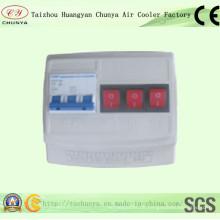 380V Verdunstungsluftkühlerregler (CY-Regler)
