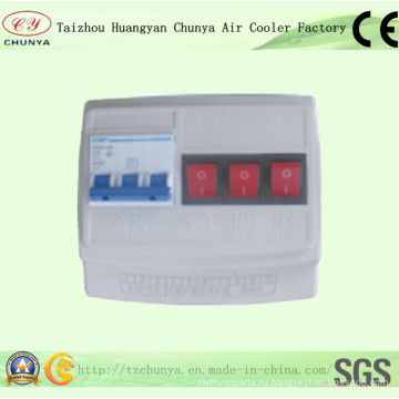 380V Контроллер испарительного воздушного охладителя (CY-контроллер)