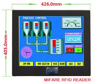 led lcd monitor