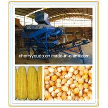 Equipped with Conveyor Big Maize/Corn Threshing Machine/Thresher