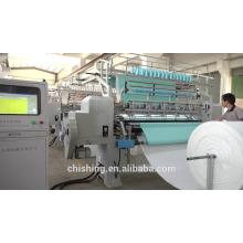 (CS76) quilt da máquina